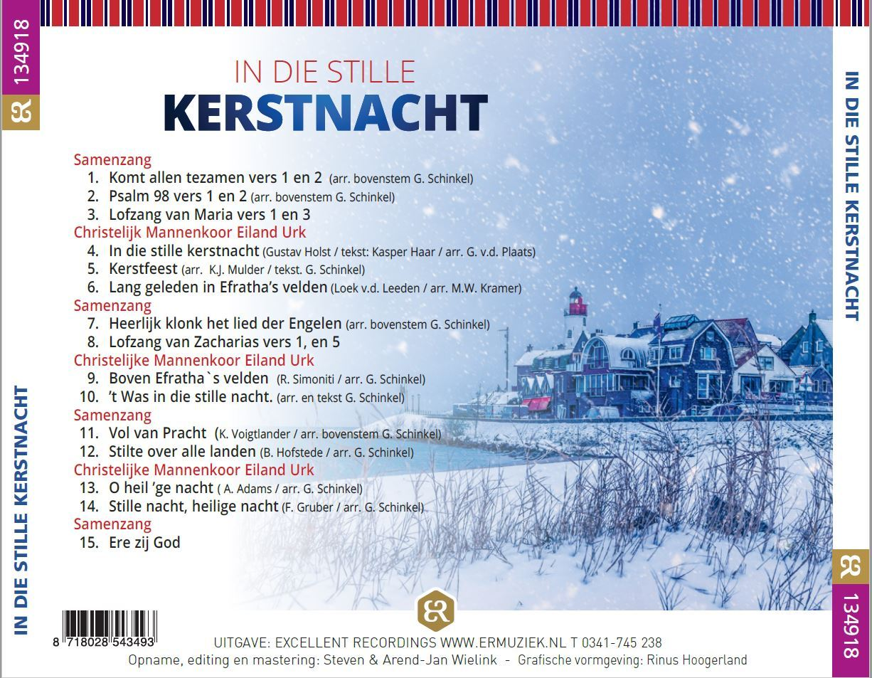 In die stille kerstnacht