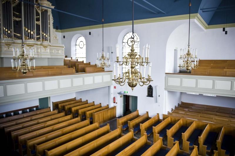 Concert Boven Hardinxveld