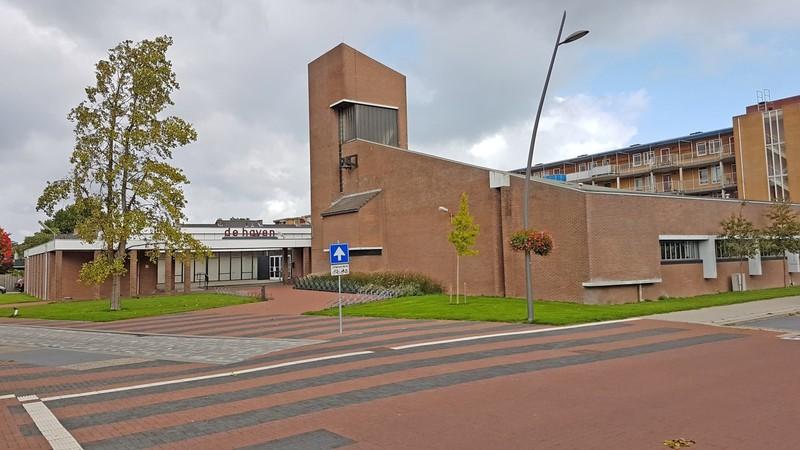 Concert in de Havenkerk