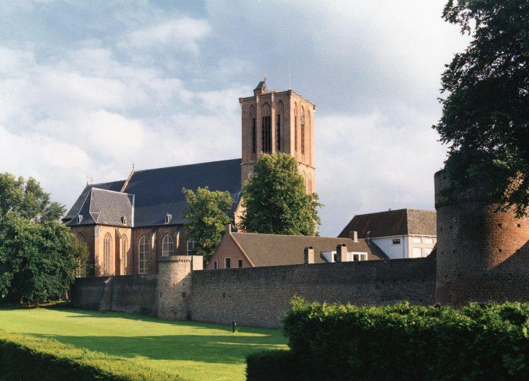 Concert Grote Kerk Elburg