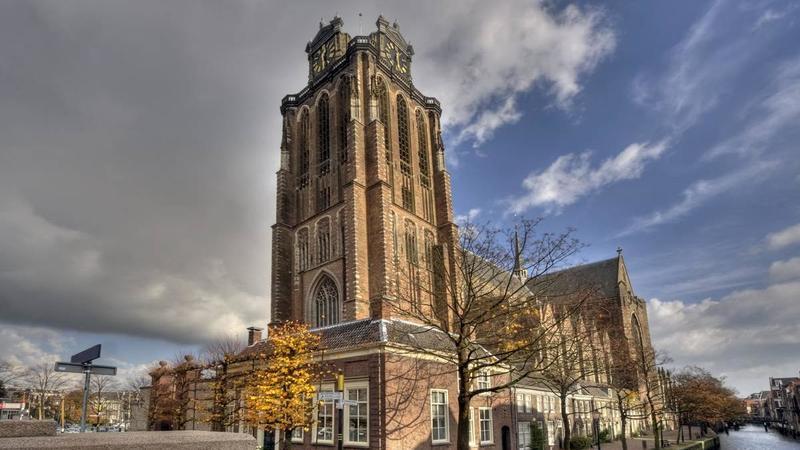 Concert Dordrecht